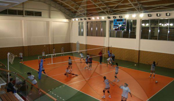 Arkas Karsiyaka Sport Center