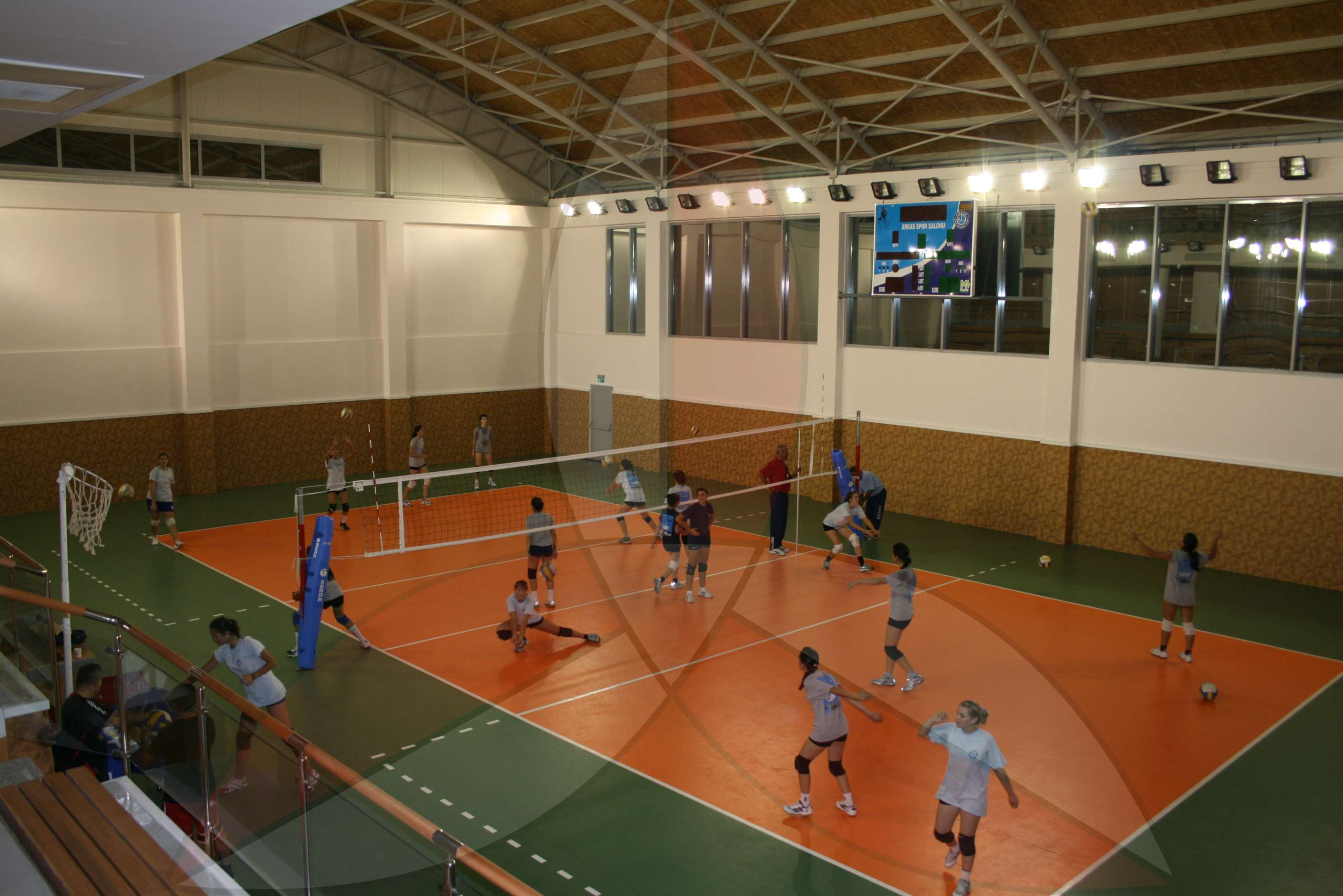 Arkas Karsiyaka Sport Center