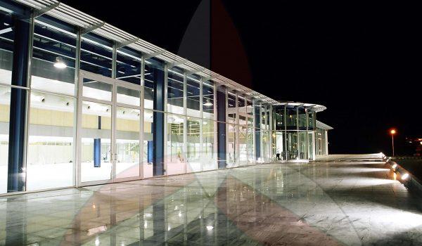 Arkas Bursa Office And Volvo Showroom