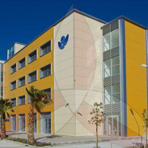 Izmir Sasali Arkas Academy