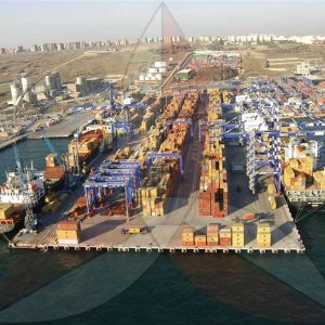 Marport Main Container Terminal