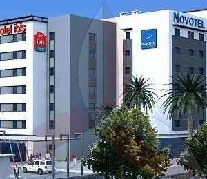 Algeria / Setif Novotel – Ibis Hotel Planning Services