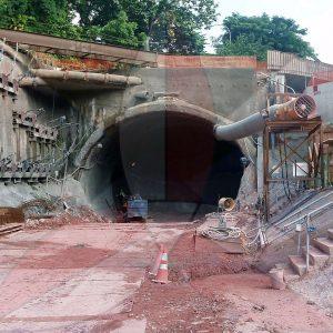 Manisa Sabuncubeli Tunnel Tender Consultancy